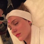 Laser Genesis at Skin Bar NYC