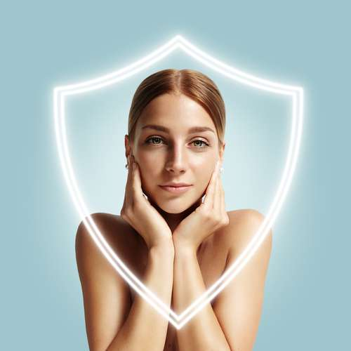 Let laser facials brighten your perspective.